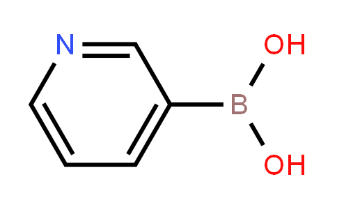 AM12130 | 1692-25-7 | 3-Pyridinylboronic Acid