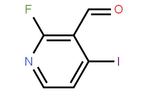 AM12139 | 153034-82-3 | 2-Fluoro-4-iodonicotinaldehyde