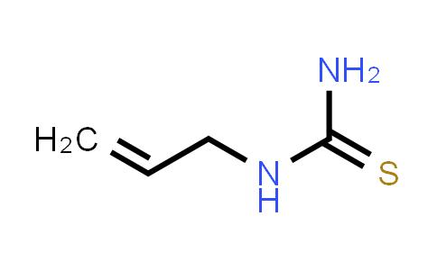 烯丙基硫脲