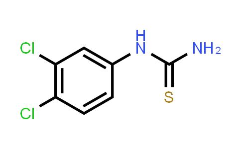 3,4-Dichlorophenylthiourea