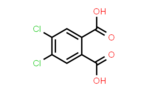 4,5-Dichlorophthalic acid