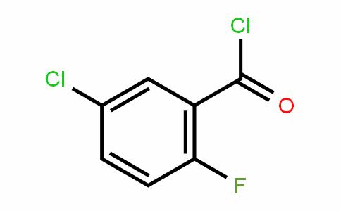 5-氯-2-氟苯甲酰氯