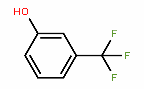 m-Trifluoromethylphenol