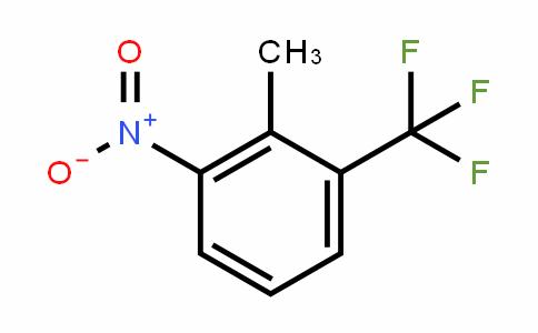 2-甲基-3-硝基三氟甲苯