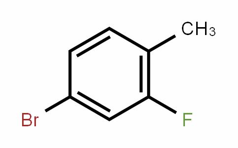 4-溴-2-氟甲苯