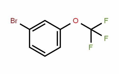 1-Bromo-3-(trifluoromethoxy)benzene