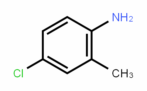 4-Chloro-2-methylaniline