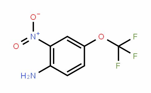 2-Nitro-4-trifluoromethoxyaniline