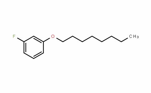 1-(3-Fluorophenoxy)octane