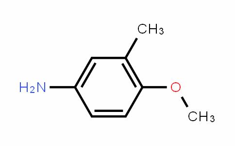 3-Methyl-4-methoxyaniline