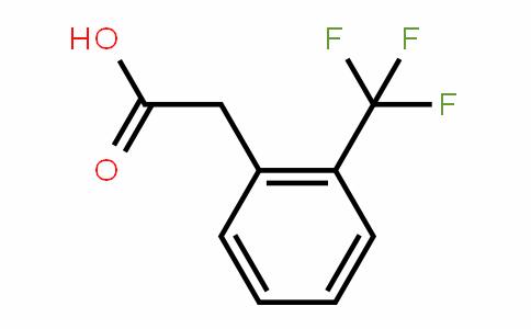 2-(三氟甲基)苯乙酸