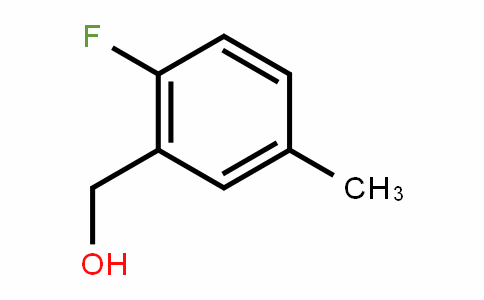 2-Fluoro-5-methylbenzyl alcohol
