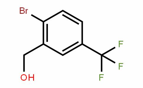 2-Bromo-5-(trifluoromethyl)benzyl alcohol