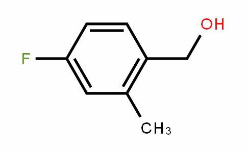 4-Fluoro-2-methylbenzyl alcohol