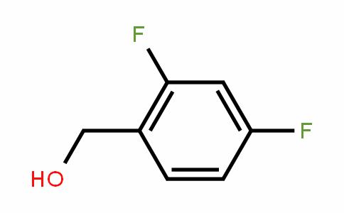 2,4-Difluorobenzyl alcohol