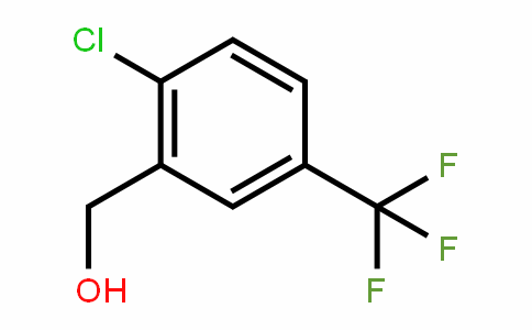 2-Chloro-5-trifluoromethylbenzyl alcohol