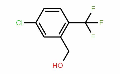 5-Chloro-2-(trifluoromethyl)benzyl alcohol