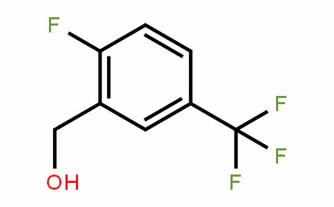 2-Fluoro-5-trifluoromethylbenzyl alcohol