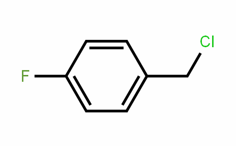 p-Fluorobenzyl chloride