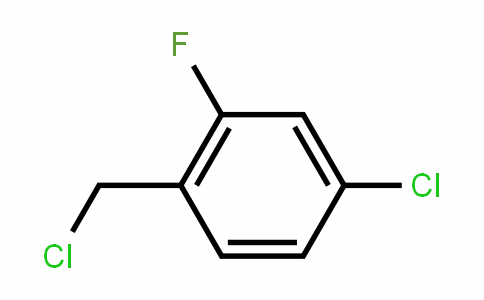 2-Fluoro-4-chlorobenzyl chloride
