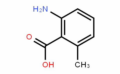 2-氨基-6-甲基苯甲酸