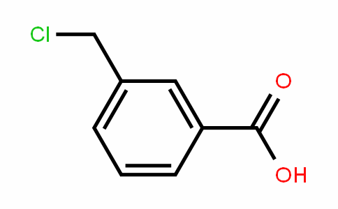 间氯甲基苯甲酸