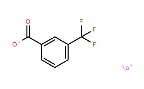 Sodium 3-(trifluoromethyl)benzoate