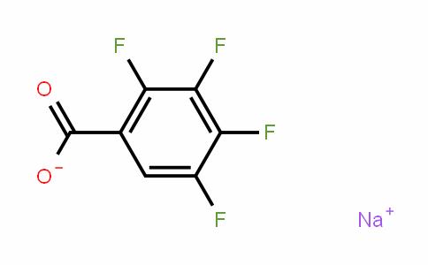 Sodium 2,3,4,5-tetrafluorobenzoate