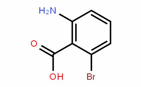 2-Amino-6-bromobenzoic acid