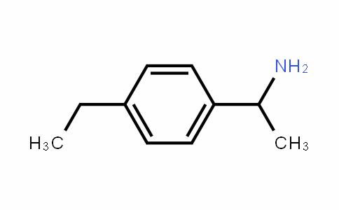 1-(4-Ethylphenyl)ethylamine