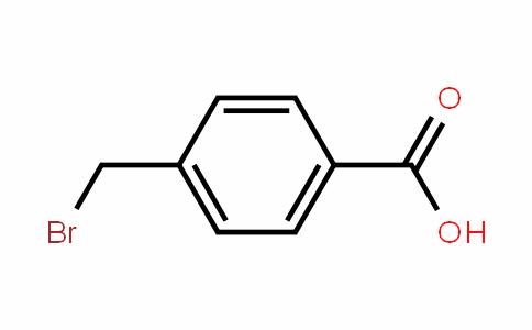 4-(Bromomethyl)benzoic acid