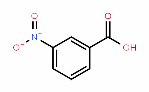 3-Nitrobenzoic acid