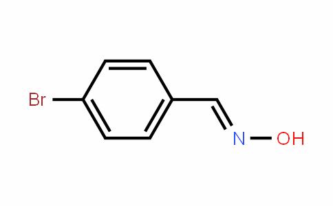 4-Bromobenzaldoxime