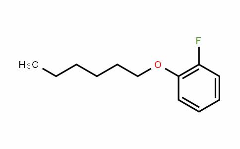 1-(2'-Fluorophenoxy)hexane