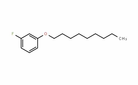 1-(3'-Fluorophenoxy)nonane