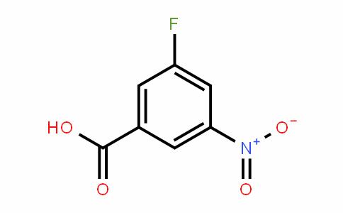 3-Fluoro-5-nitrobenzoic acid