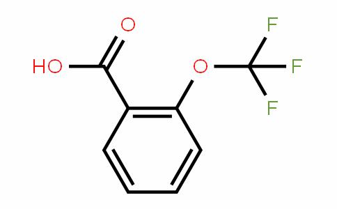 o-Trifluoromethoxybenzoic acid