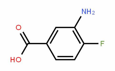 3-氨基-4-氟苯甲酸
