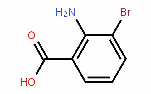 2-Amino-3-bromobenzoic acid
