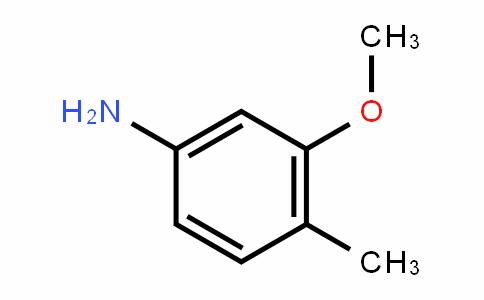 3-Methoxy-4-methylaniline