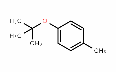 4-tert-butyloxytoluene