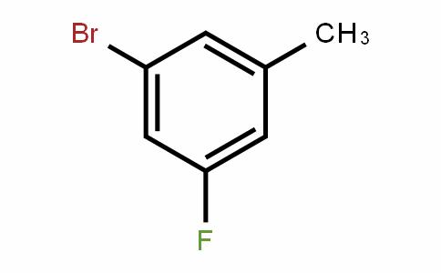 3-Bromo-5-fluorotoluene