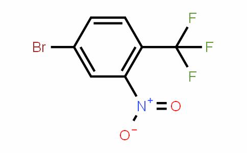 4-Bromo-2-nitrobenzotrifluoride