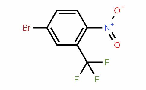 5-Bromo-2-nitrobenzotrifluoride