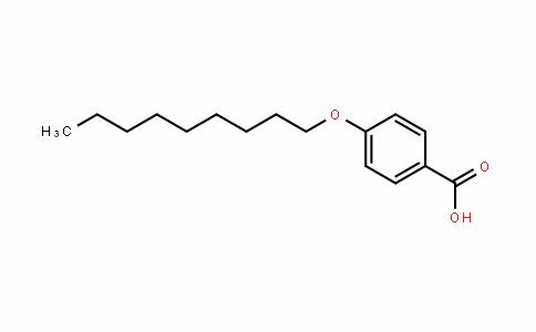 4-n-Nonyloxybenzoic acid