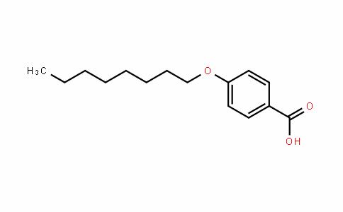 4-n-Octyloxybenzoic acid