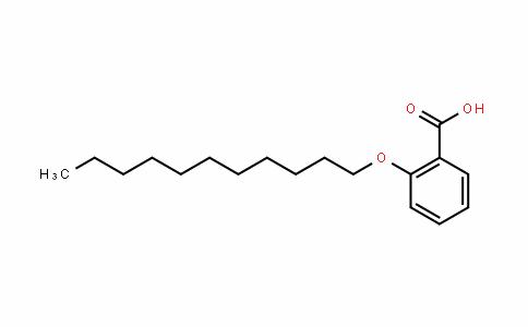 2-n-Undecyloxybenzoic acid