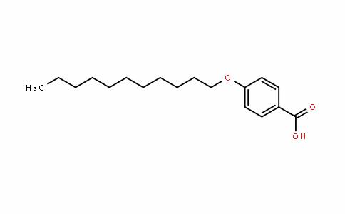 4-十一烷氧基苯甲酸
