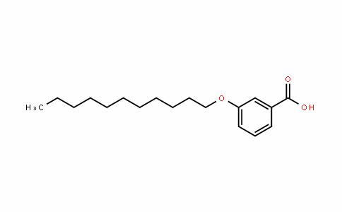 3-n-Undecyloxybenzoic acid