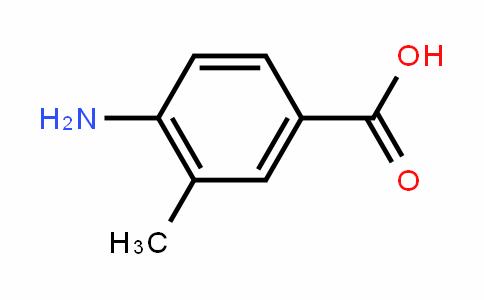 4-氨基-3-甲基苯甲酸